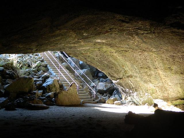 California Caves, California Caverns, Cave Cavern Tours