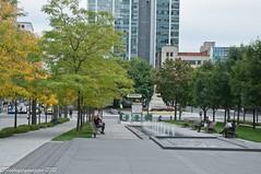 Quebec & Montreal