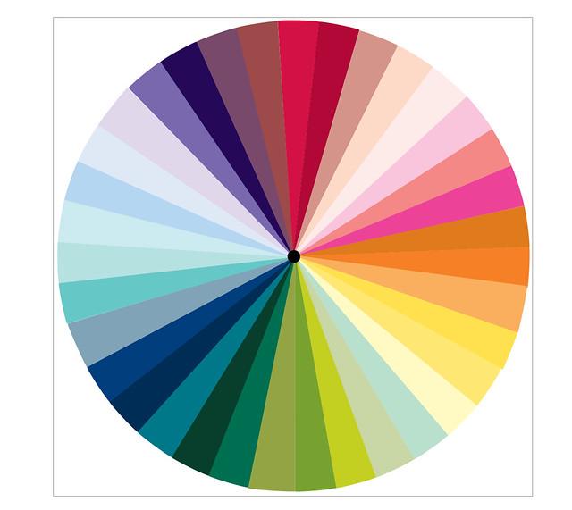 Colour and Mood