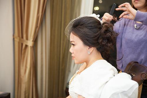 台南商務會館-戶外婚禮篇25