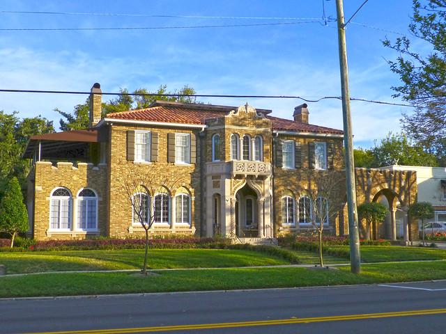 Jacksonville fl houses in avondale flickr photo sharing Home and garden show jacksonville fl