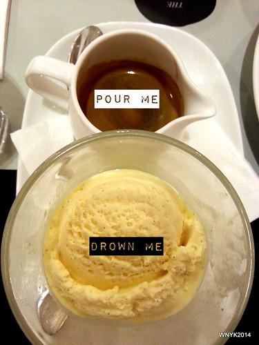 Pour Me & Drown Me