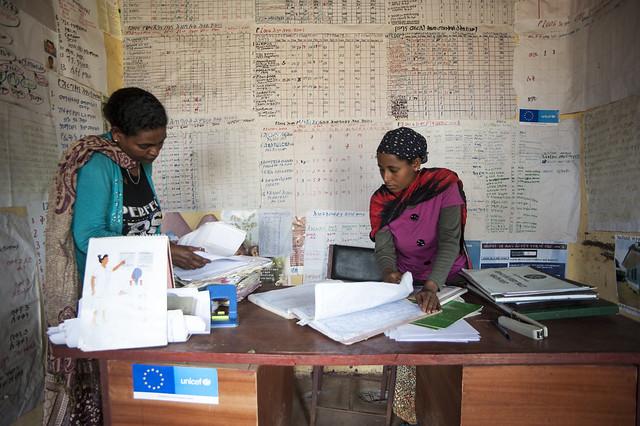 HEW – UNICEF Ethiopia