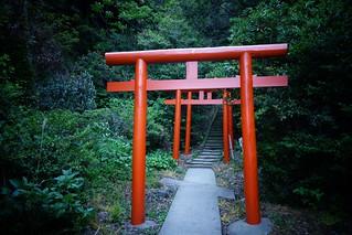 日御碕神社(3)