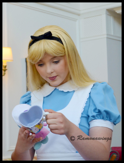 Pretty little Alice ♥