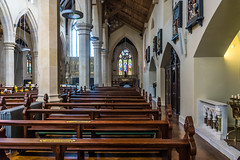 St. Catherine's (Roman Catholic) Church, Johns Land Parish - Locally Known As  Meath Street Church