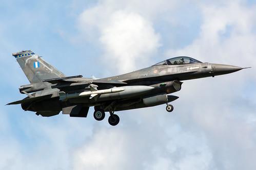 99-1512 Hellenic Air Force F-16C Block 52 @ AVB