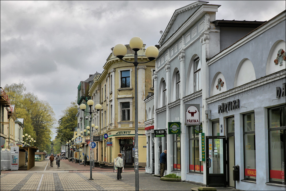 Юрмала, Латвия