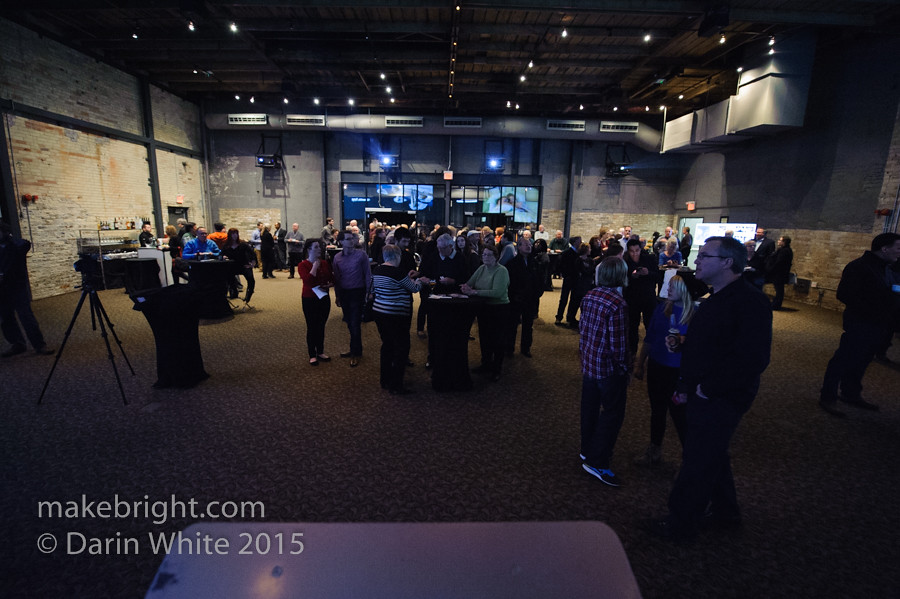 FLASH 2015 event 025