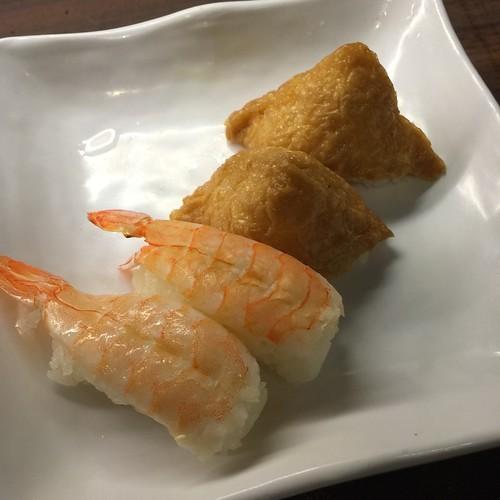 推薦高雄日本料理吃到飽,好吃的松江庭生魚片跟壽司料理 (2)