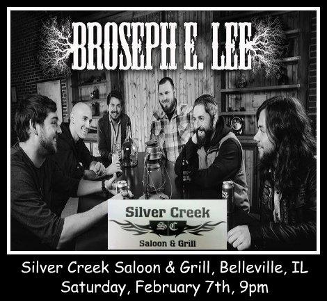 Broseph E. Lee 2-7-15