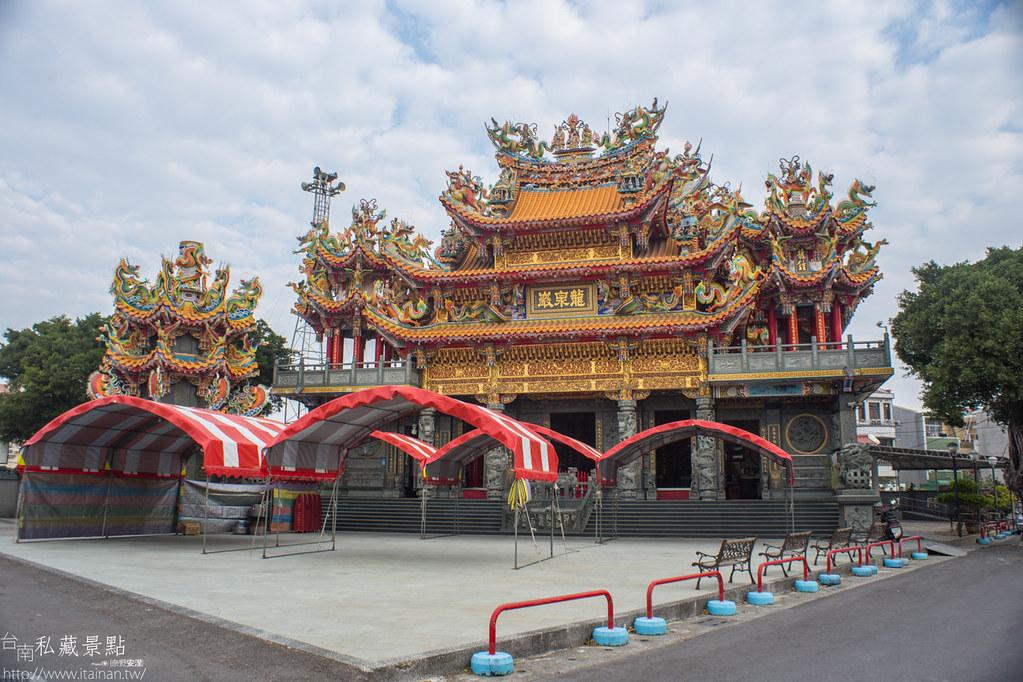 台南私藏景點-麻豆龍泉彩繪社區 (12)