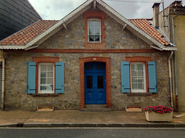 House in Les Cammazes