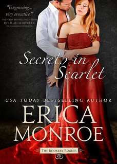 Secrets in Scarlet