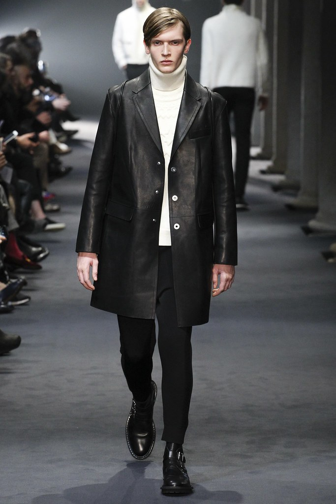 FW15 Milan Neil Barrett014_Camil Windak(VOGUE)