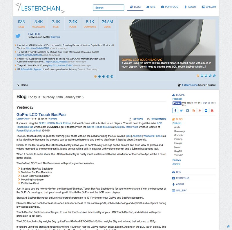 lesterchan.net - v4.2