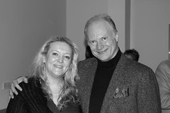 Gianandrea Noseda and Ann-Marie Humphreys