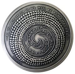 2015 MCA medal silver rev