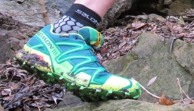 TEST: Salomon Speedcross 3 GTX