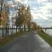 Chemin de halage, Lieu historique national du Canal-de-Chambly