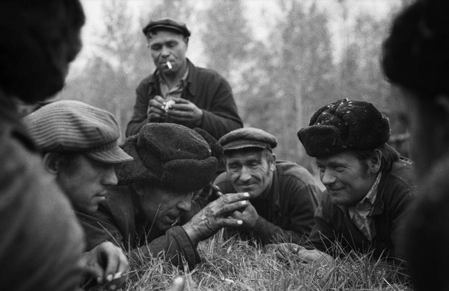 弗拉基米尔·索科拉耶夫摄影选25