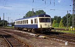 * Murgtalbahn  # 1  KBS 716
