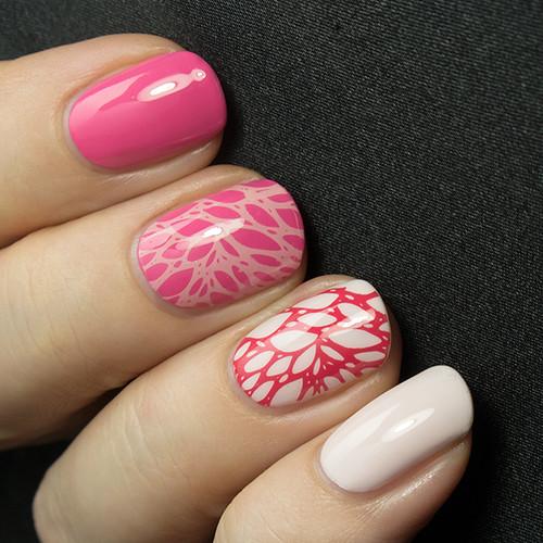 Gina Tricot Azalea Pink & Cotton