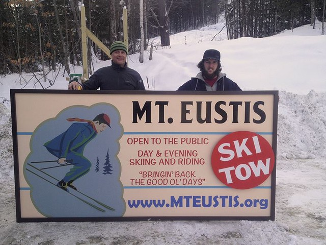 Mt. Eustis Re-Opens