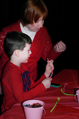 NHPTV Kids Club Peg Cat Valentine's Day Party