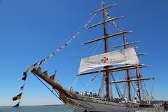 Tall Ships 2012 - Grandes Veleiros em Lisboa