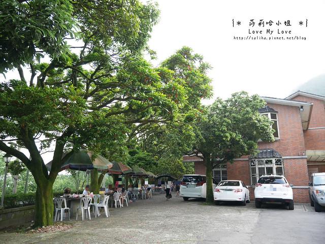 陽明山竹子湖餐廳美食杉木林 (42)