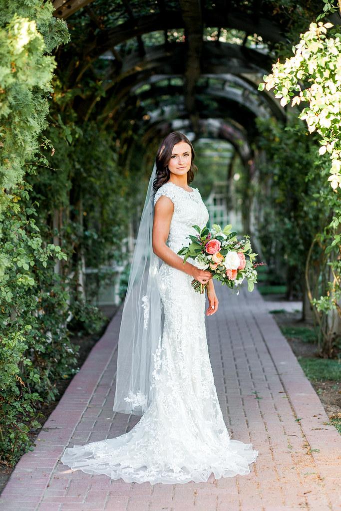 jenna w bridals