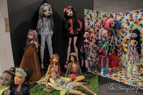 Dollfest Malaysia 2016