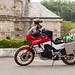 Motorradtour Pfingsten 2016 Ardennen