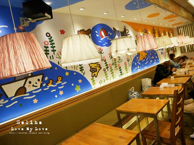 劍潭站士林夜市餐廳義大利麵達人 (1)