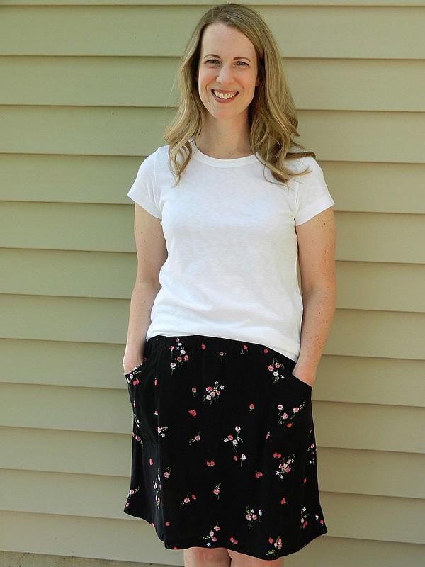 Parkside Skirt 4