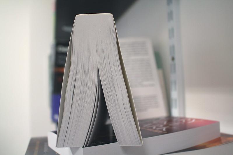 Livres papier
