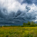 Prairie Panorama by Ian McGregor Photography