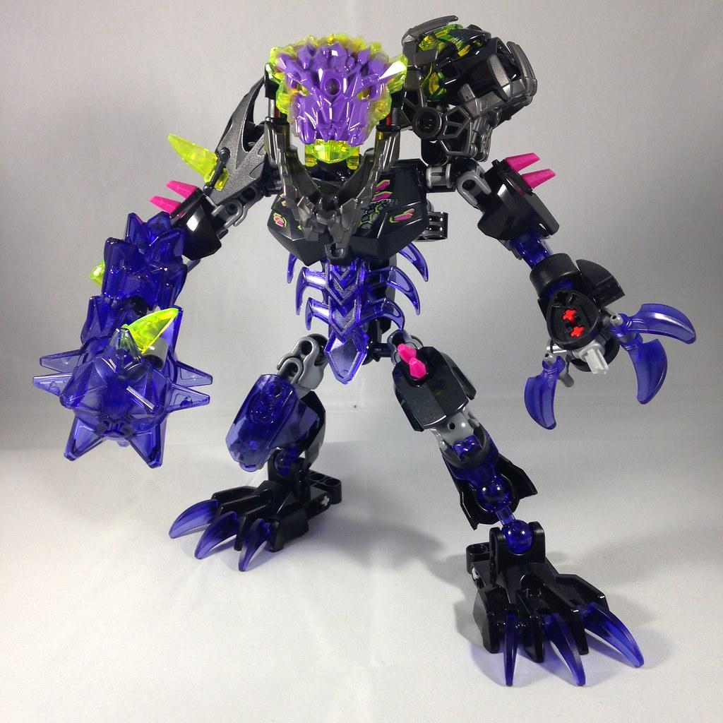 MOD: Quake Beast