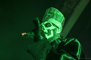 Ghost B.C. @ The Opera House