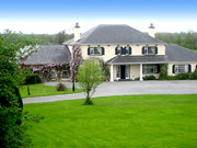 Ballaghmore House B&B in Borris-in-Ossory Co Laois - B&B Ireland