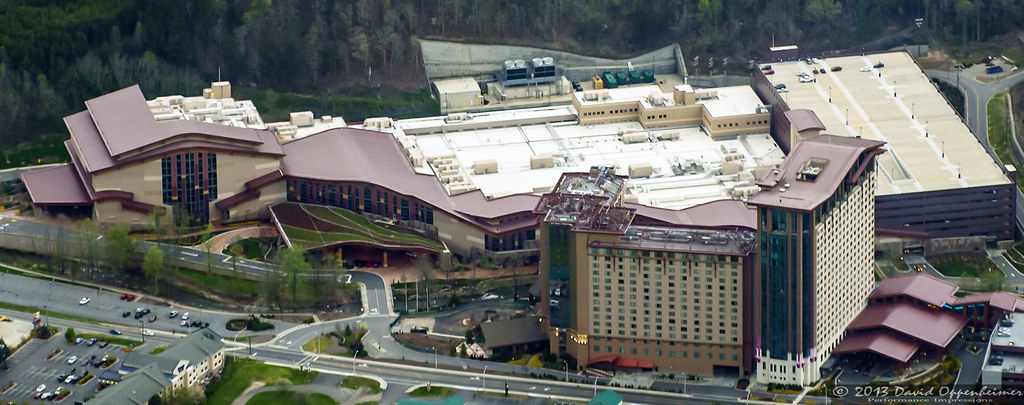 Harrahas casino nc hawaii gambling paradise