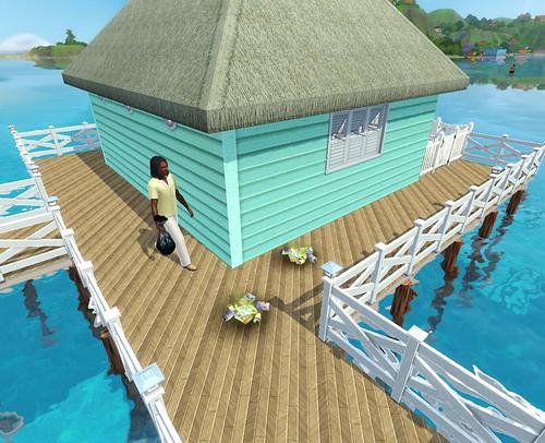 ResortCleanup