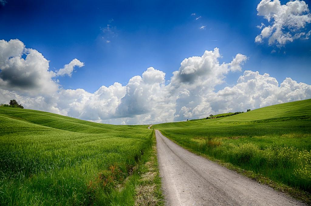 Windows XP Desktop Background Reloaded - Ville Di Corsano (Siena)