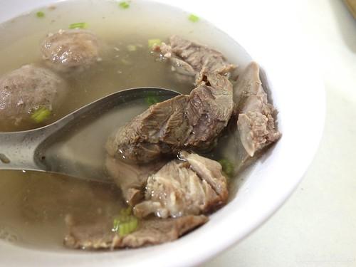 民生社區 戴記涼麵