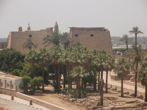 Egypt, part deux
