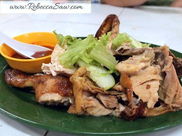 Restoran Barkat Roti John, Tanjung Kling, Malacca-006
