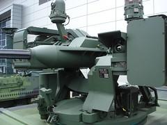 rafael weapon station