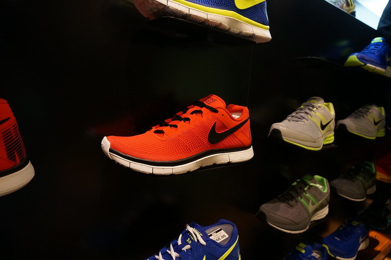 Nike Perth Store Launch
