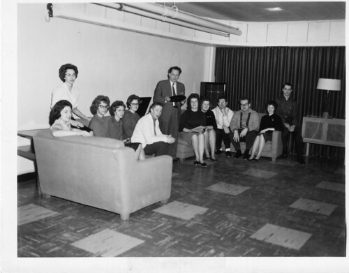 Rene Frank with Music Club in Fndrs
